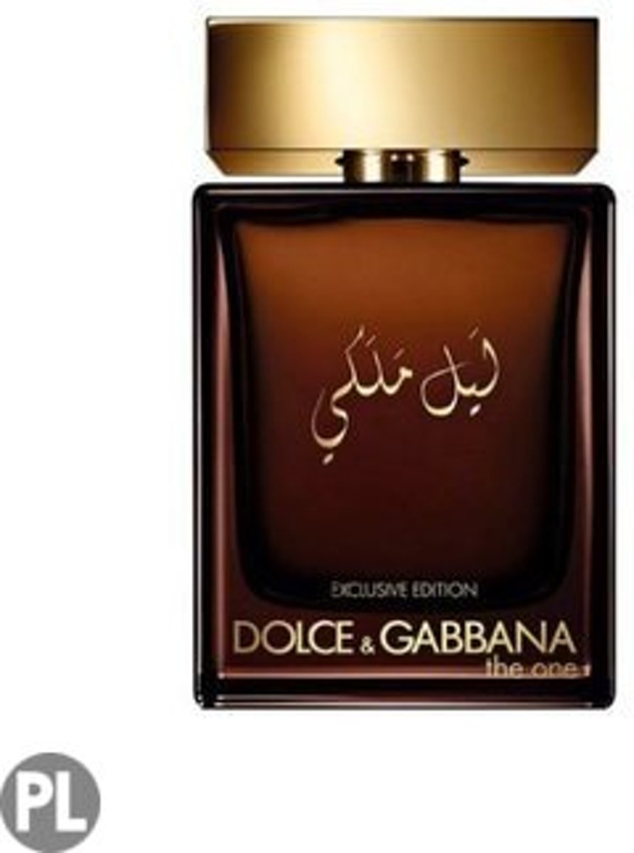 Dolce & Gabbana The One for Men Royal Night EDP 100 ml
