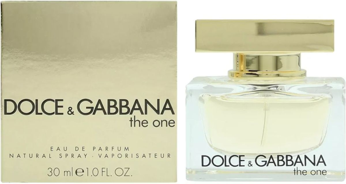Dolce & Gabbana the one - 30 ml - Eau de parfum - Damesparfum