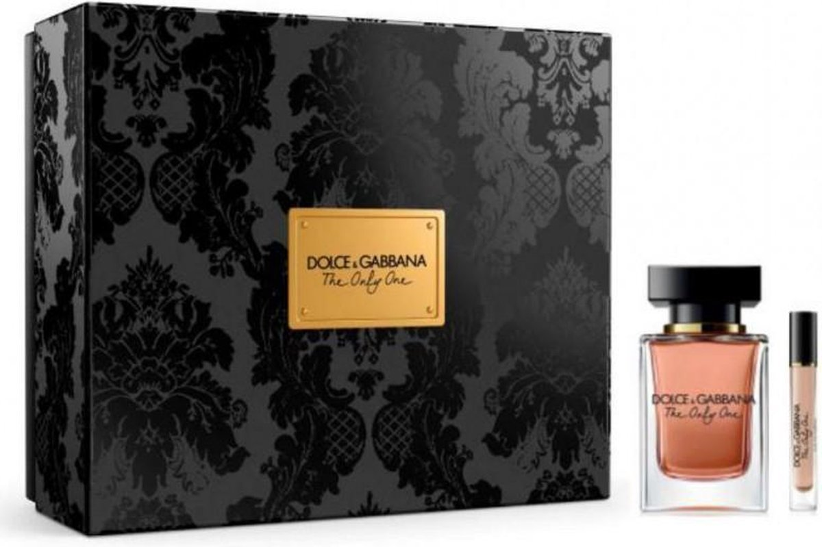 Dolce Gabbana - The Only One SET EDP 50 ml + EDP 10 ml