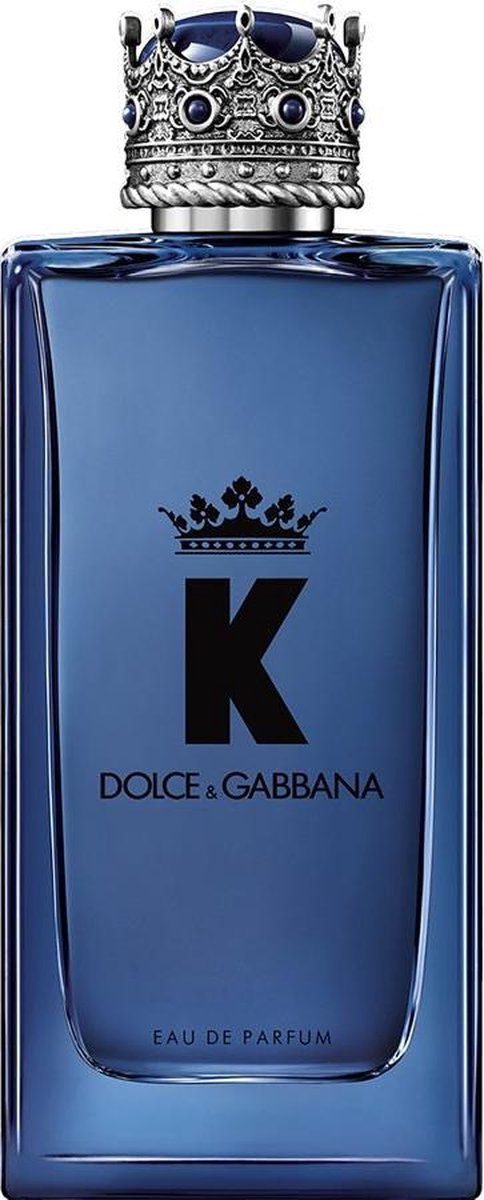 Dolce Gabbana King Men 150 Vapo Edp