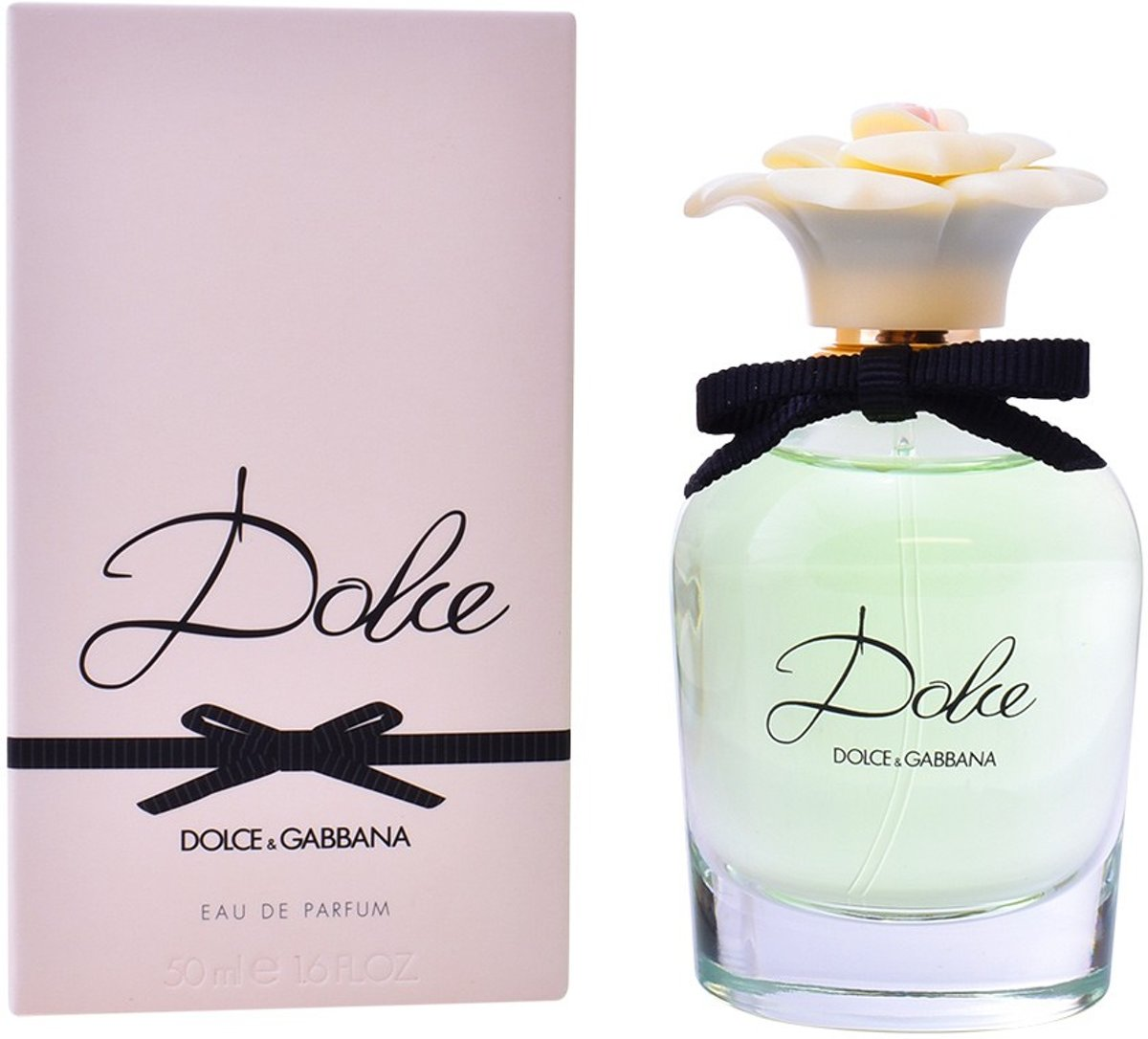 MULTI BUNDEL 2 stuks DOLCE Eau de Perfume Spray 50 ml