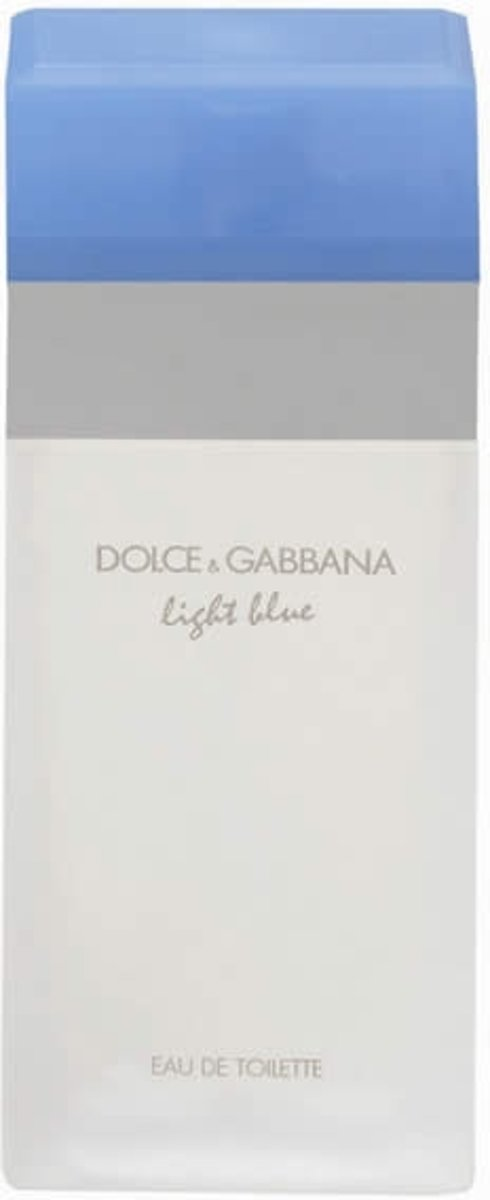 MULTI BUNDEL 5 stuks Dolce and Gabbana Light Blue Eau De Toilette Spray 25ml