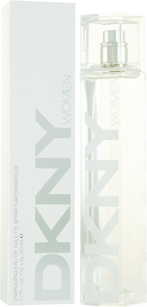 DKNY 50 ml - Eau de toilette - for Woman