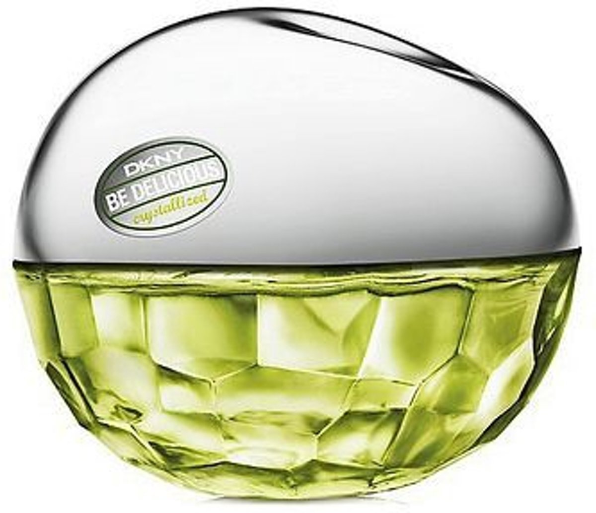 DKNY-Be Delicious Crystalized-eau de parfum-50 ml