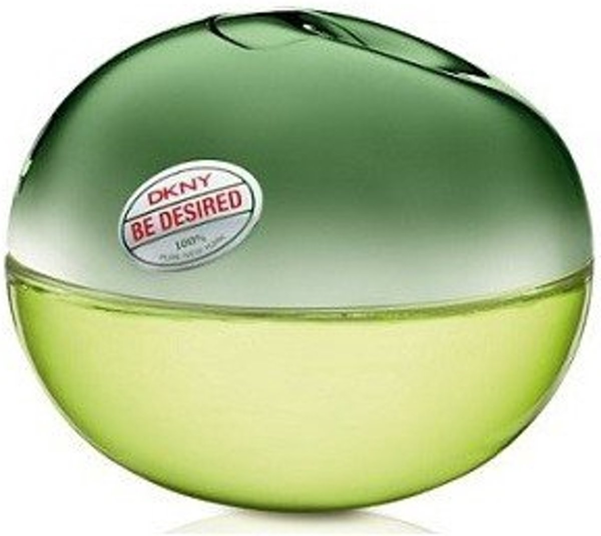 DKNY Be Desired 100 ml - Eau de parfum - for Women