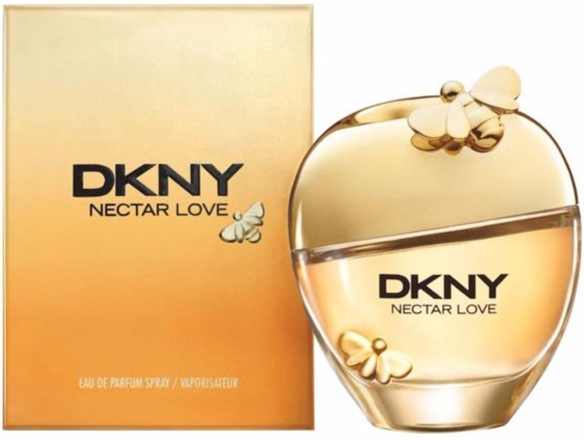 DKNY Nectar Love Edp Spray 30 ml