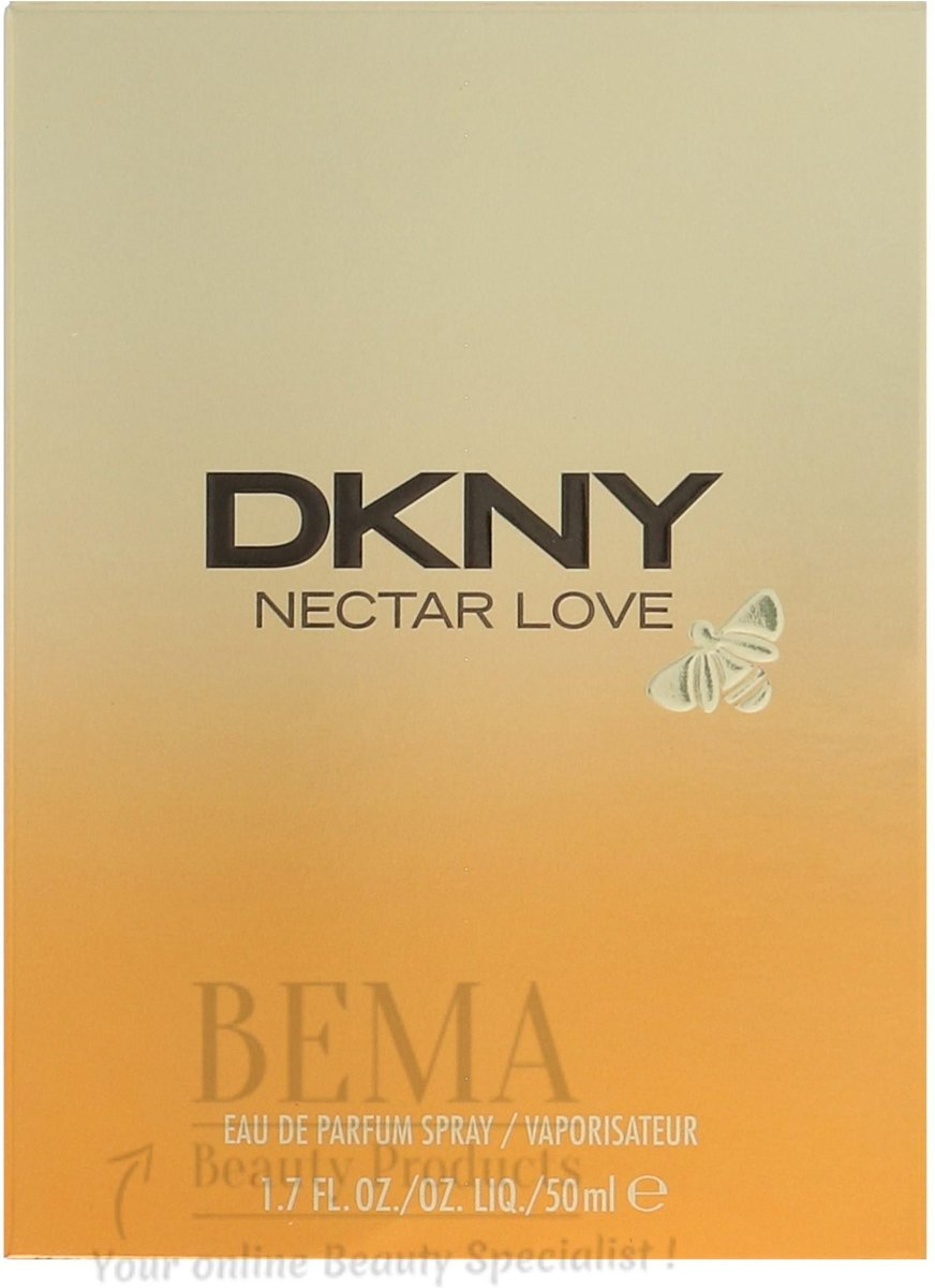 DKNY Nectar Love Edp Spray 50 ml