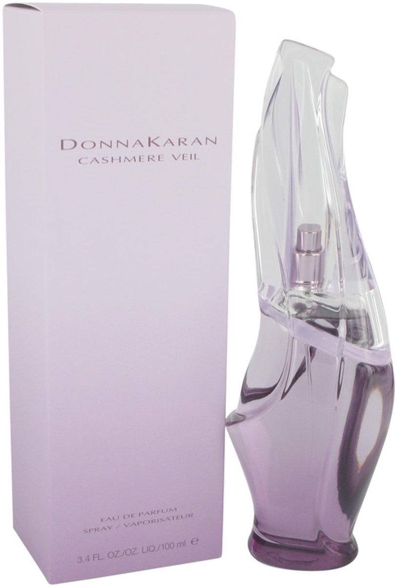 Donna Karan Cashmere Veil 100ml EdP Fragrance for Women