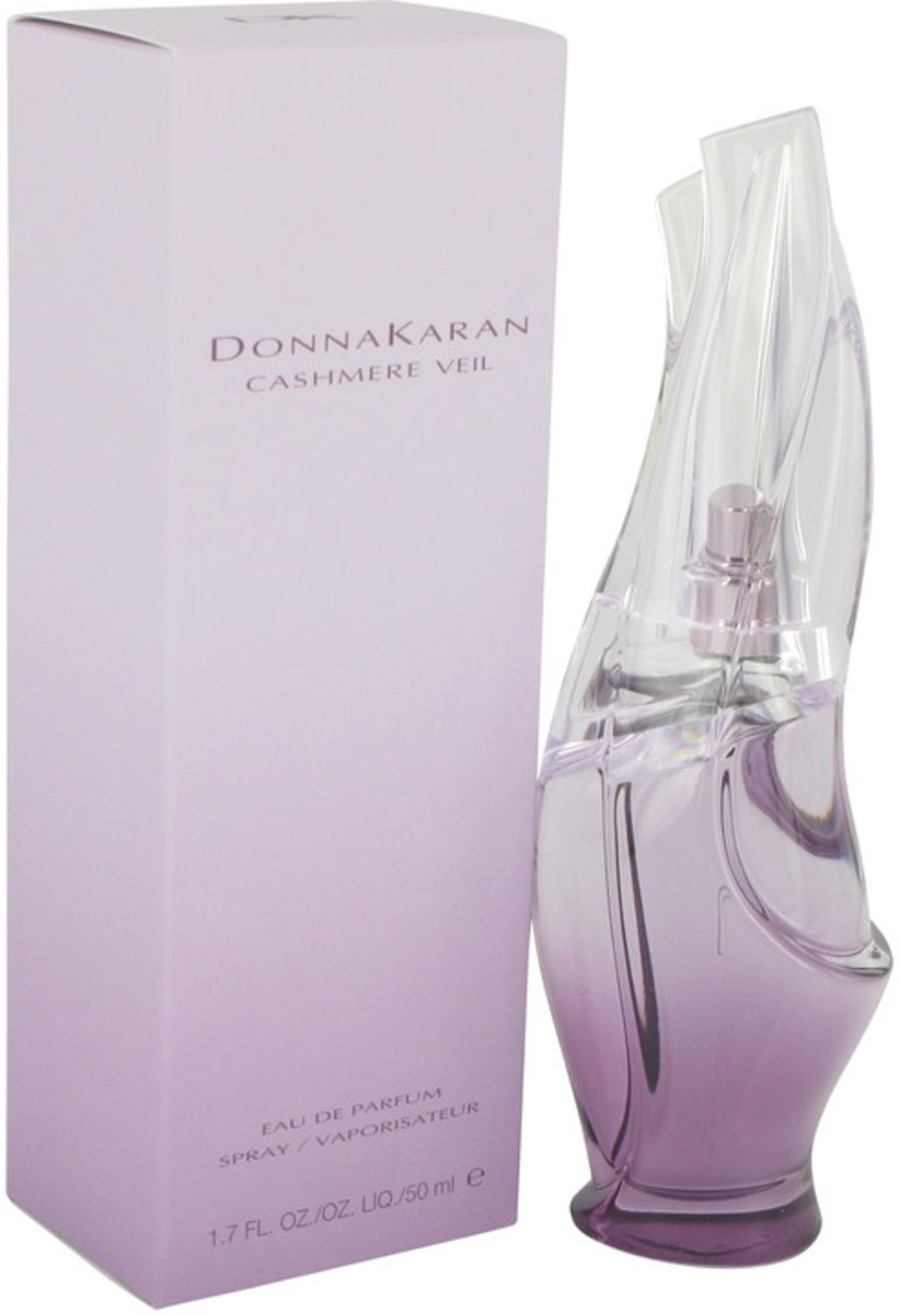 Donna Karan Cashmere Veil 50ml EdP Fragrance for Women