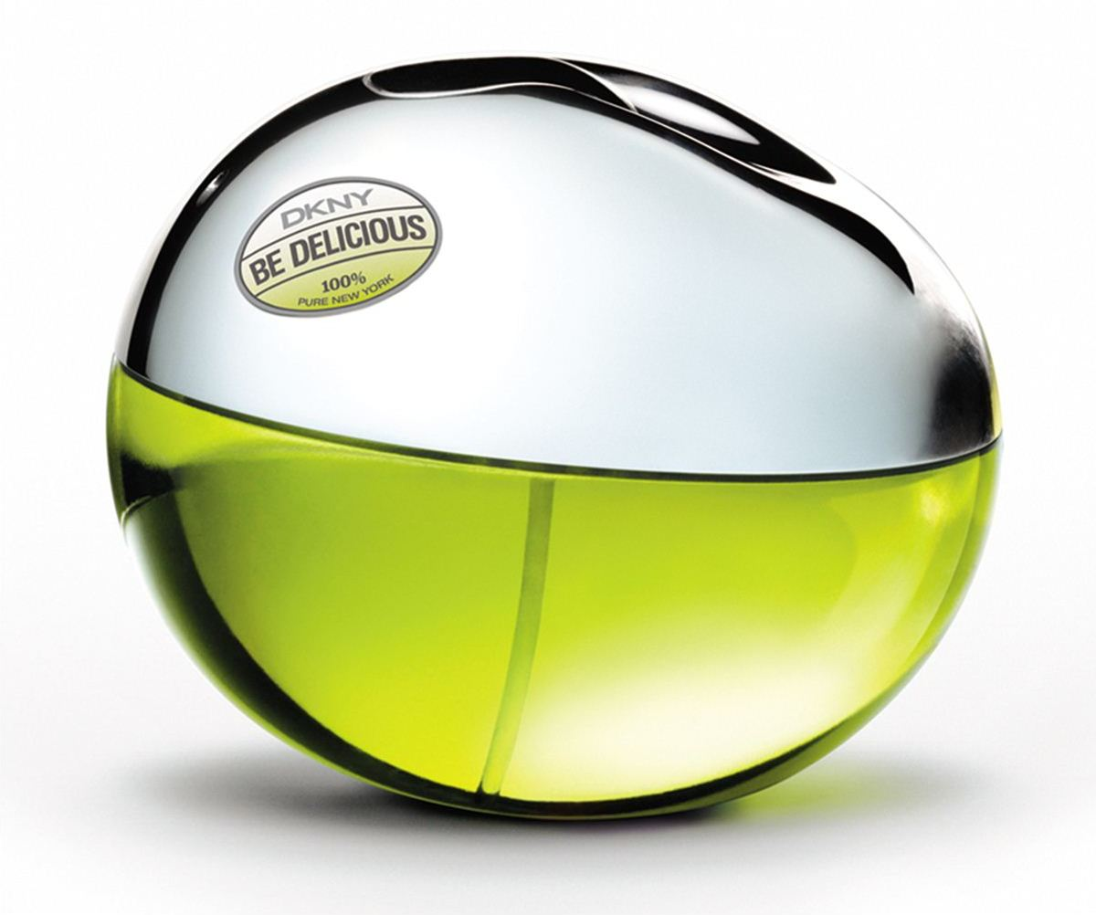 Donna Karan DKNY Be Delicious 100 ml - Eau de parfum - Damesparfum