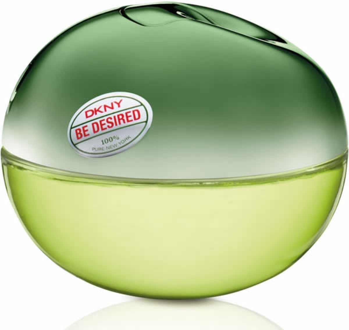 MULTI BUNDEL 2 stuks Donna Karan Be Desired Eau De Perfume Spray 100ml