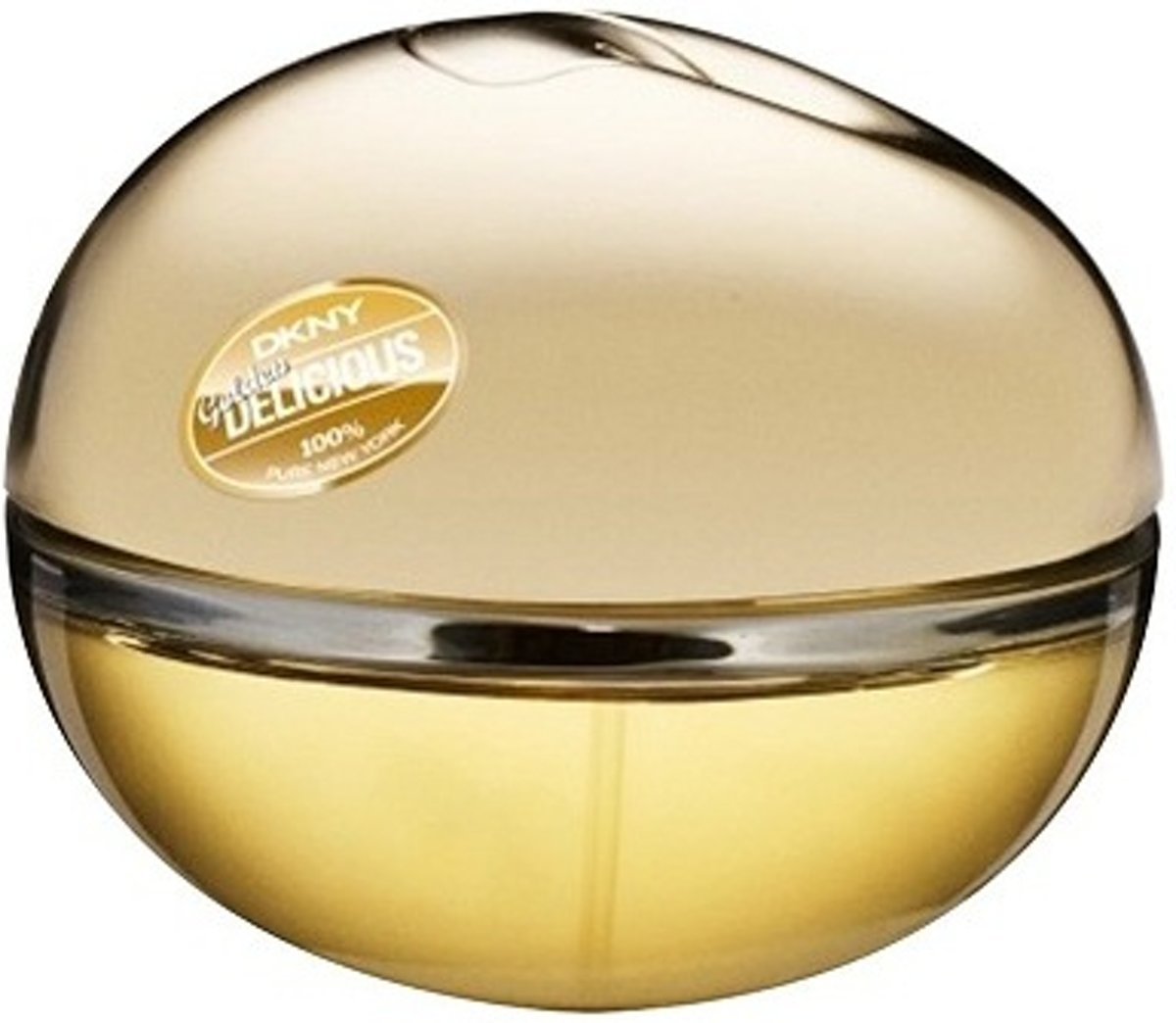 MULTI BUNDEL 2 stuks Donna Karan Golden Delicious Eau De Perfume Spray 50ml