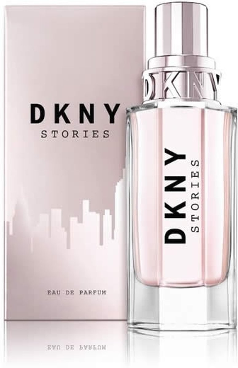 MULTI BUNDEL 3 stuks Dnky Stories Eau De Perfume Spray 100ml