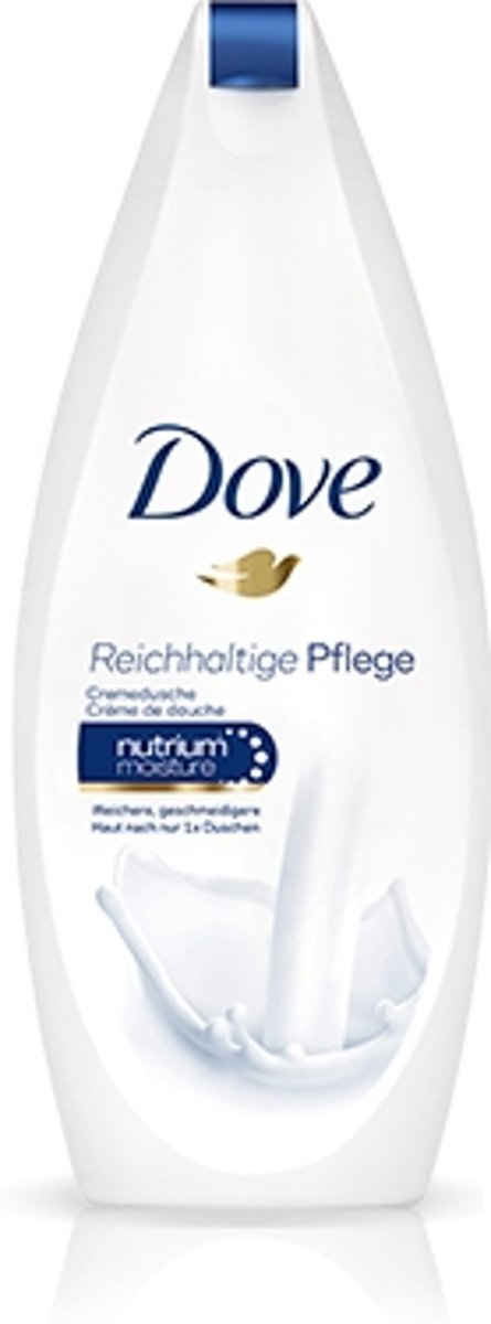 Dove Deeply Nourishing Women - 250  ml - Douchecrème