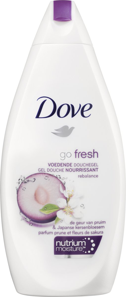 Dove GoFresh Rebalance - 500 ml - Douchegel