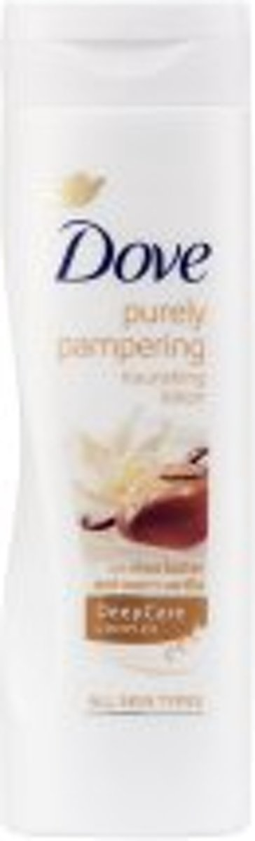 Dove Pampering Shea Lotion 400 ml