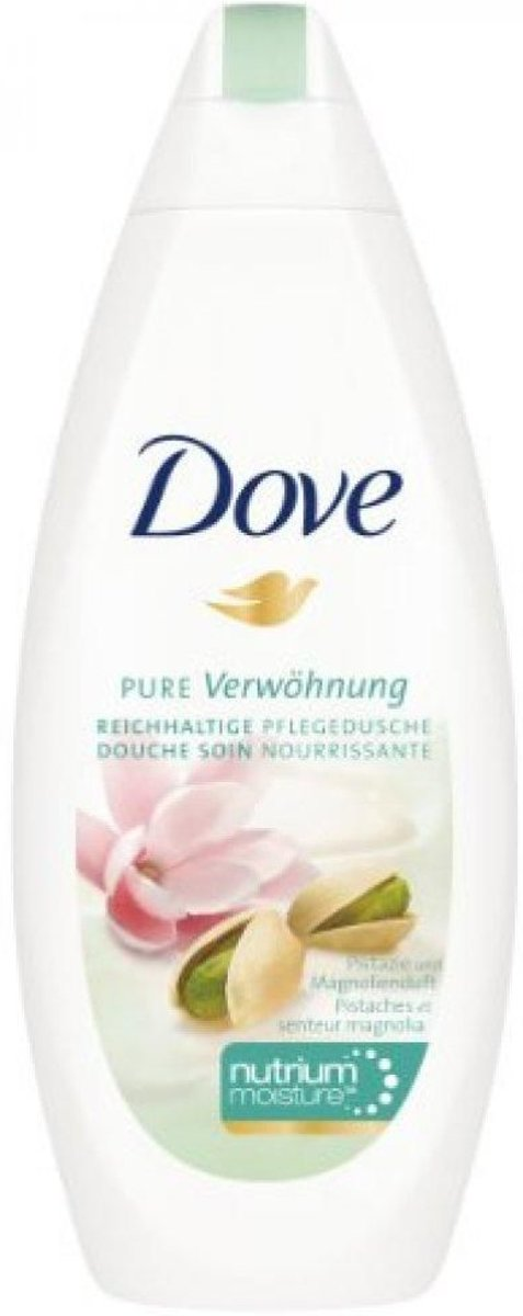 Dove Purely Pampering Pistache Shower Gel 250 ml