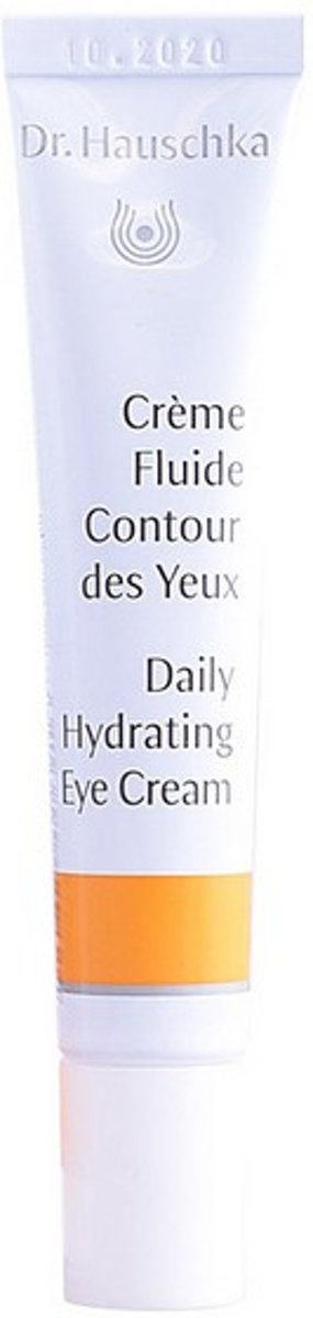 Anti Wallen Daily Hydrating Dr. Hauschka (12,5 ml)