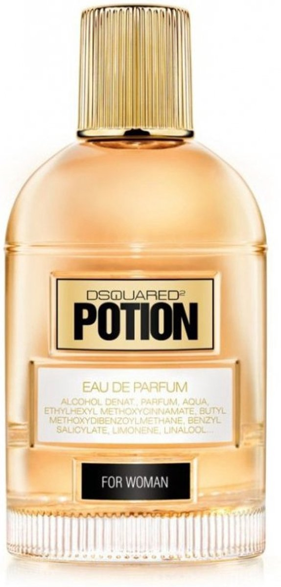 Dsquared Potion Woman - 30 ml - Eau De Parfum