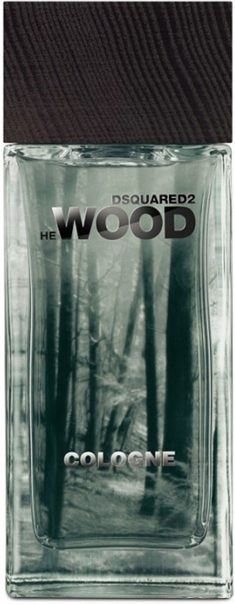 Dsquared he wood cologne 150 ml spray