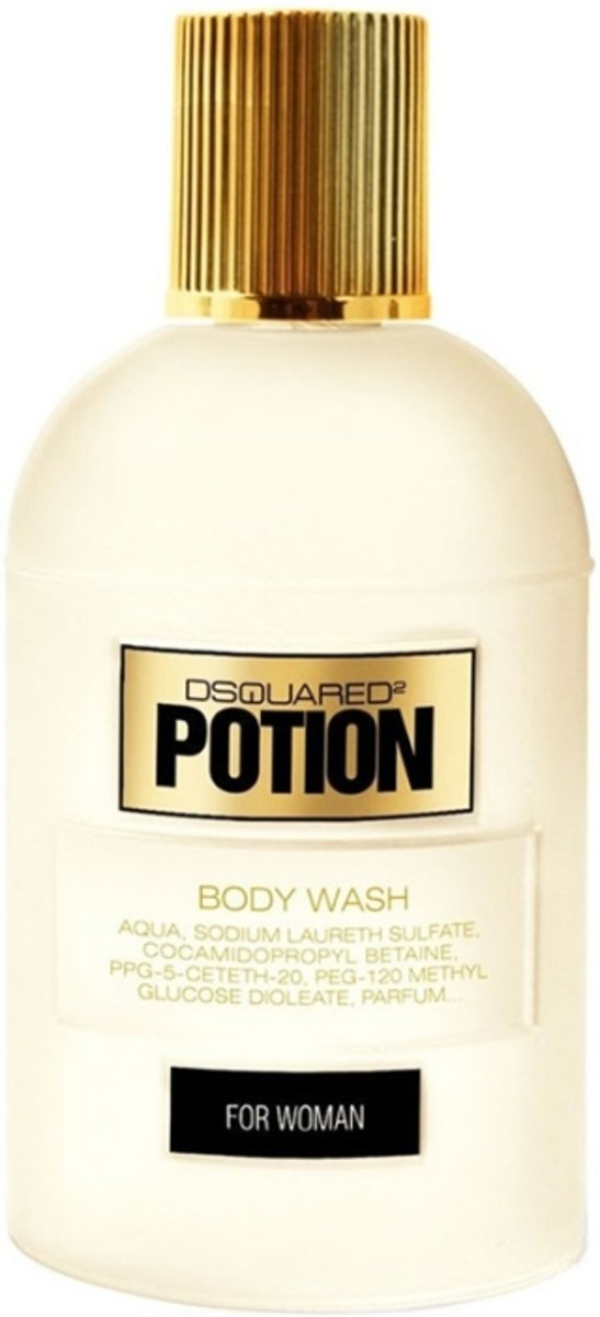 Dsquared2 Potion for Women Douchegel 200 ml