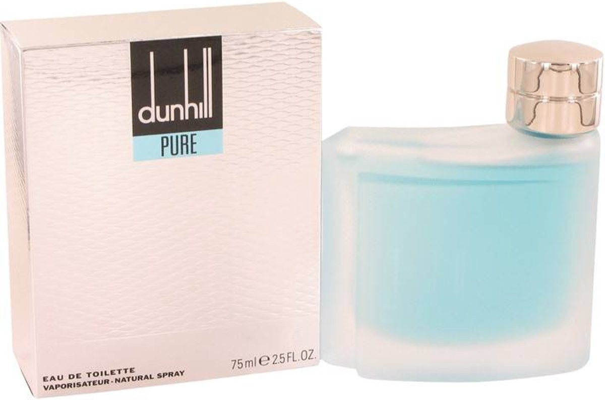 Alfred Dunhill Pure Men - 75 ml - Eau de toilette