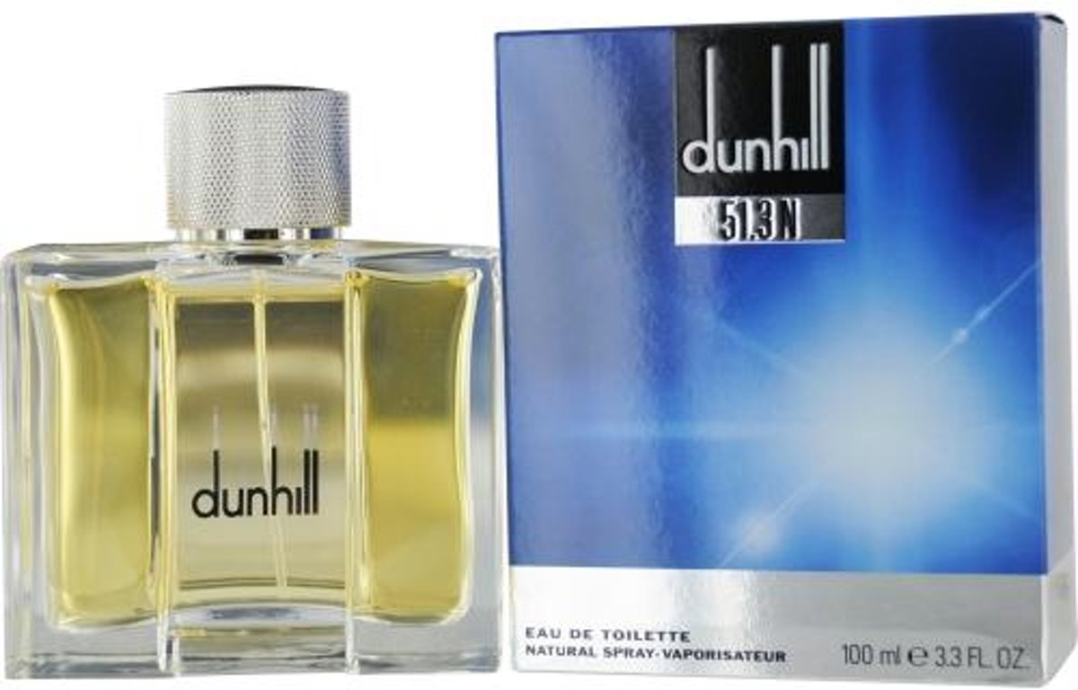 Dunhill 51.3 N By Alfred Dunhill Edt Spray 100 ml - Fragrances For Men