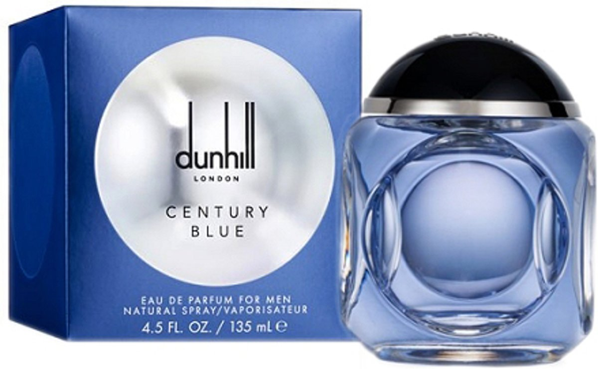 Dunhill Century Blue - Eau de parfum spray - 135 ml