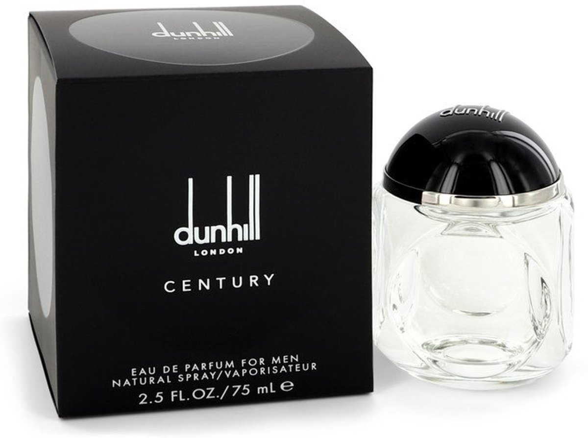 Dunhill Century eau de parfum spray 75 ml