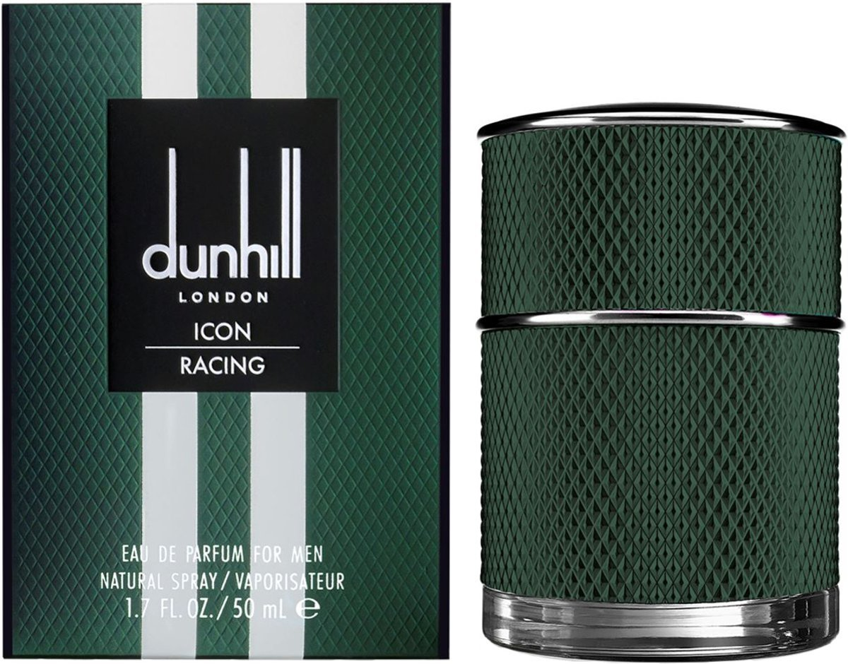 Dunhill London Icon Racing 50ml EDP Spray
