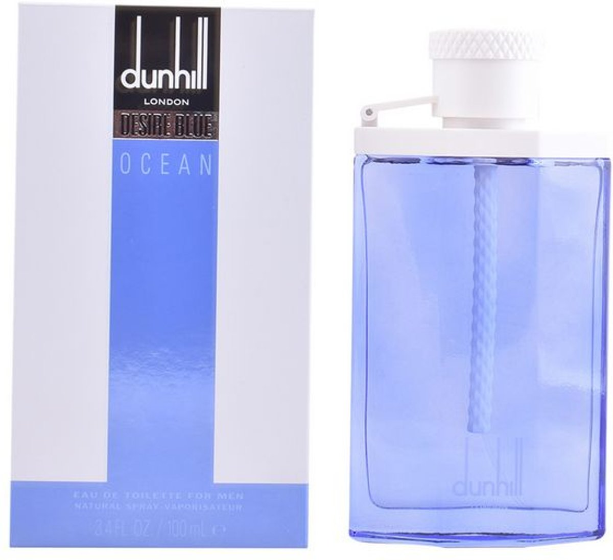 Herenparfum Desire Blue Ocean Dunhill EDT (100 ml)