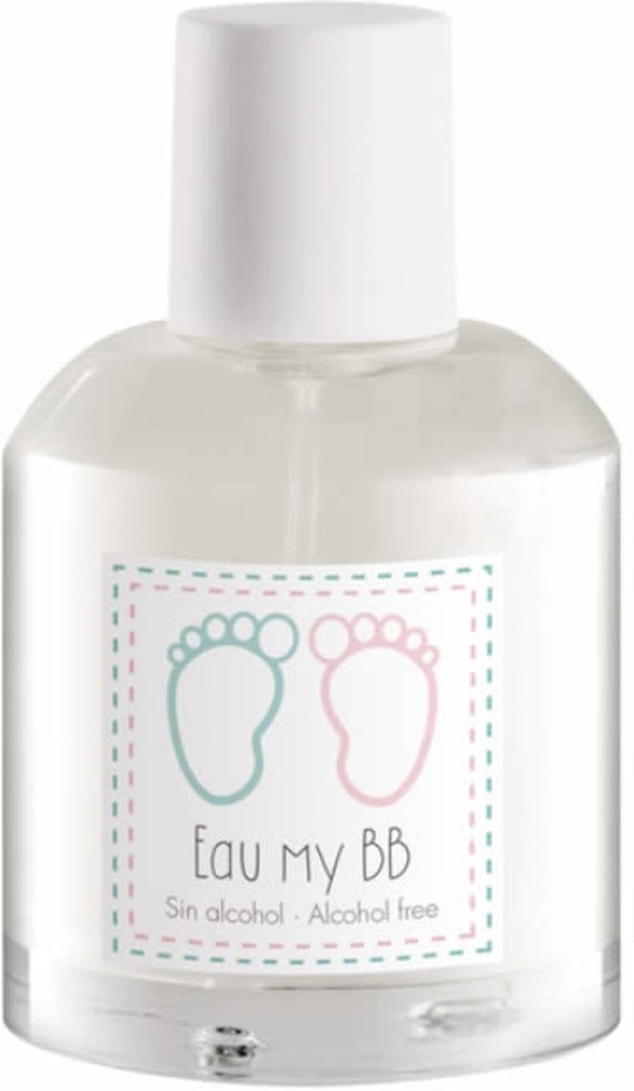 Eau My BB Eau De Toilette Spray 60ml