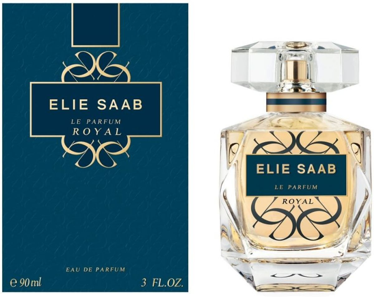 Elie Saab ELIE SAAB LE PARFUM ROYAL edp spray 90 ml