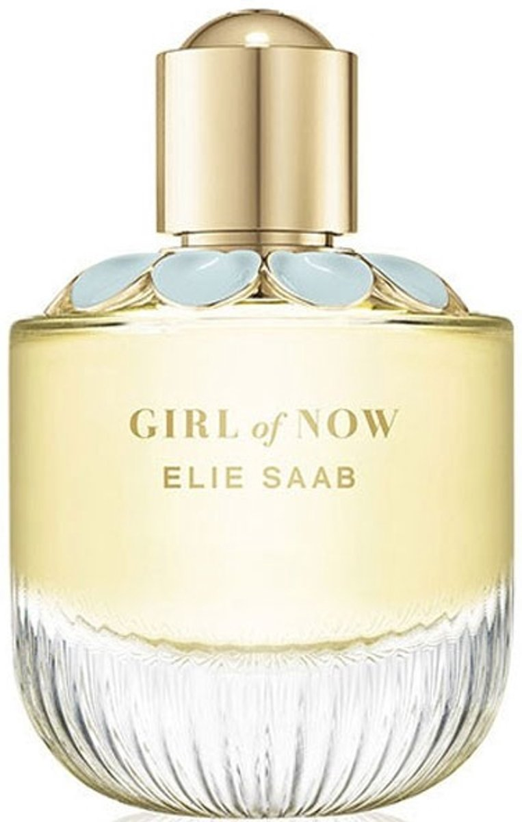 Elie Saab Girl Of Now - 30 ml - Eau de Parfum