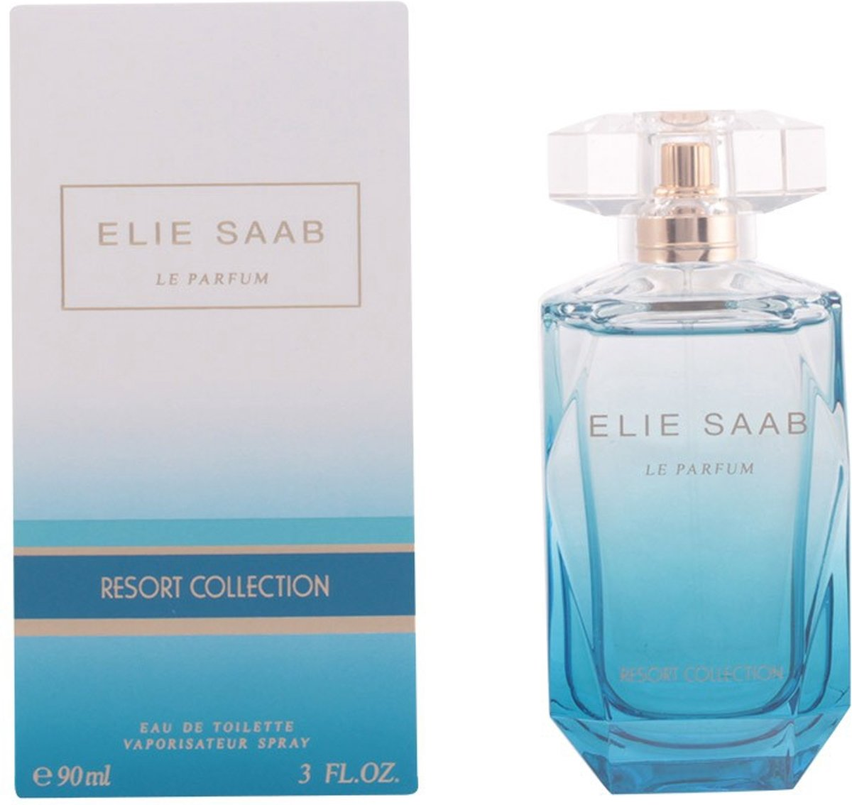 Elie Saab Le Parfum Resort Collection EDT 90 ml