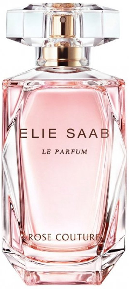 Elie Saab Le Parfum Rose Couture Edt Spray 30 ml