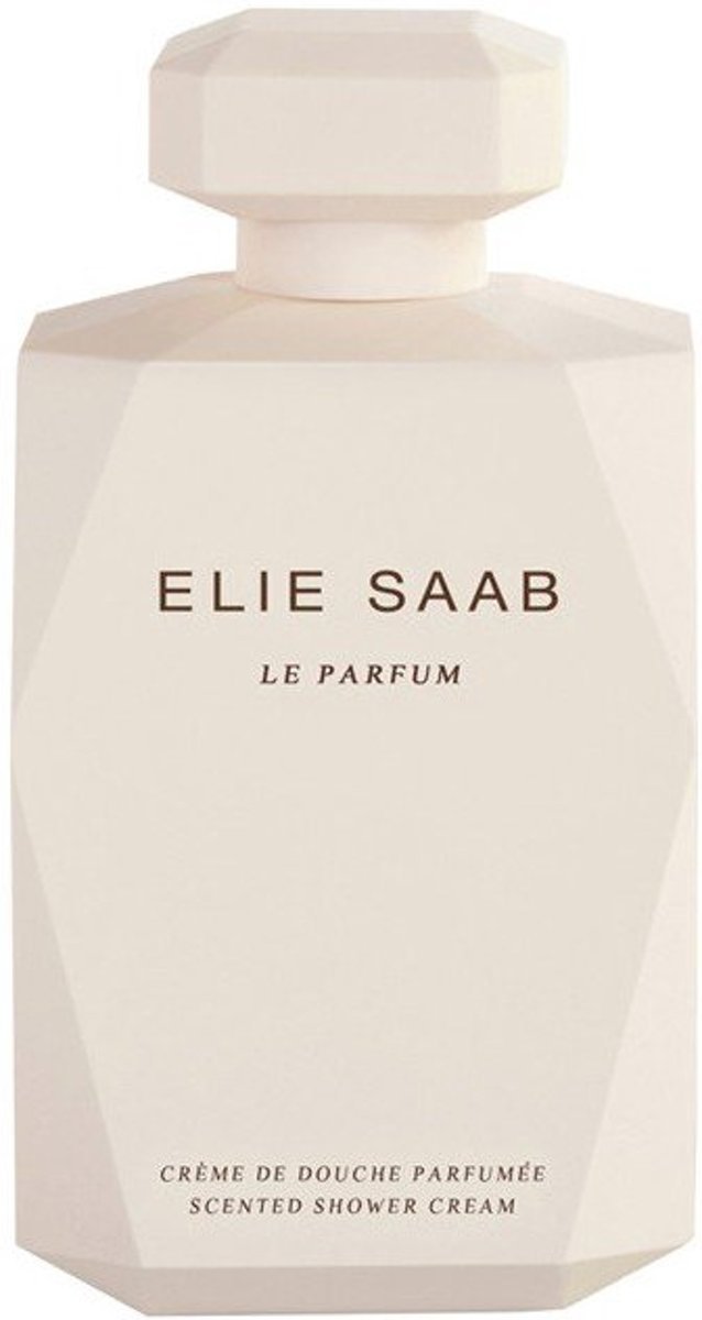 Elie Saab Le Parfum Shower Cream 200 ml