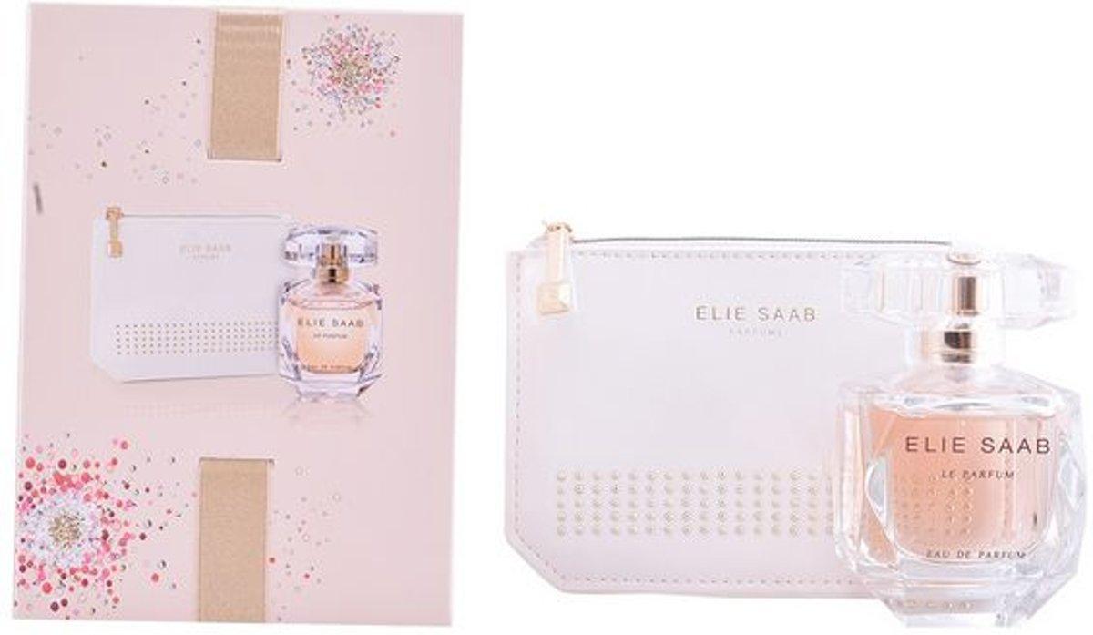 Parfumset voor Dames Le Parfum Elie Saab (2 pcs)