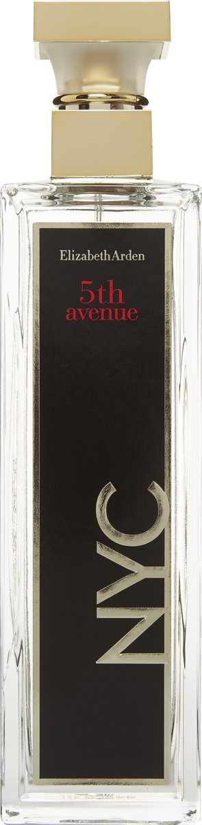 5th Avenue Nyc for Woman - 125 ml - Eau de Parfum