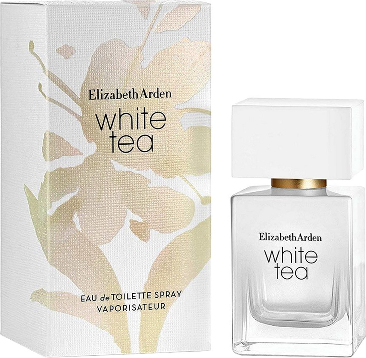 ARDEN WHITE TEA(W)EDT 30ML