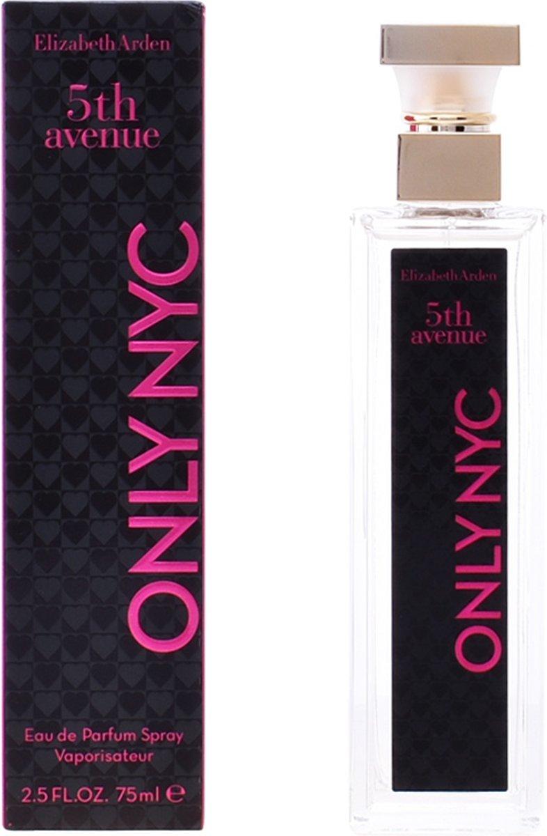 Elizabeth Arden Dames Parfum, vergelijk hier de prijzen van