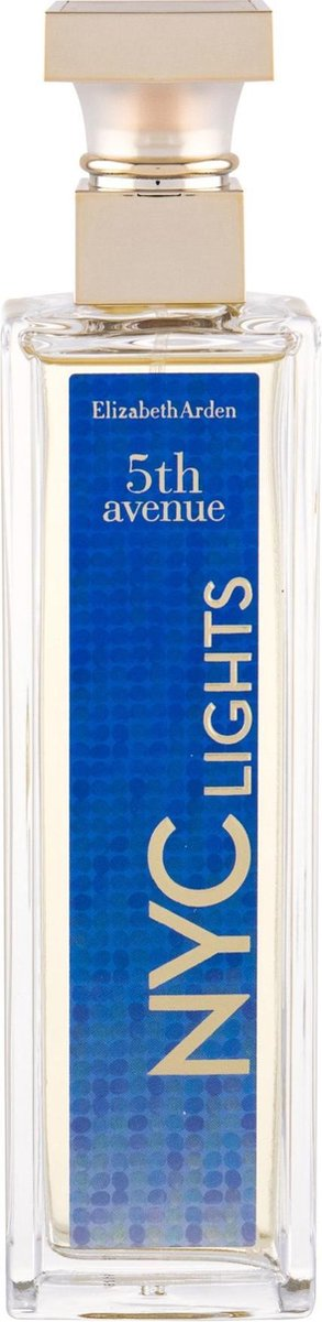 Elizabeth Arden Fifth Ave NYC Lights - 75ml - Eau de parfum