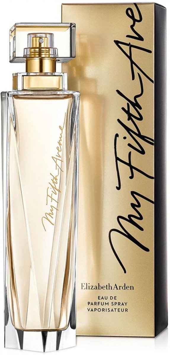 Elizabeth Arden My Fifth Avenue 50ml EDP Spray