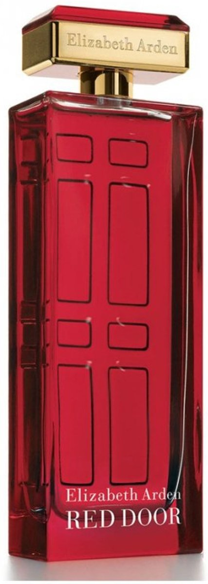 Elizabeth Arden Red Door 100 ml - Eau de toilette - Damesparfum