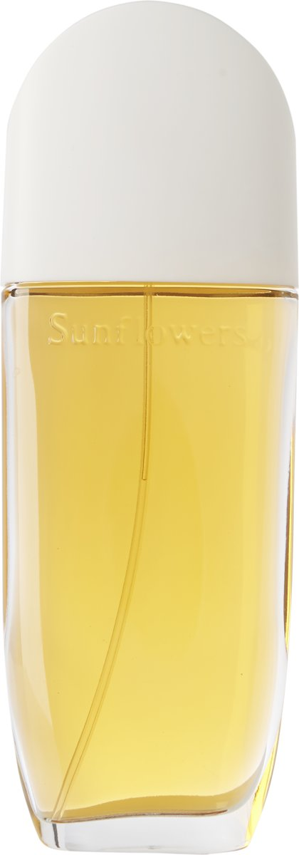 Elizabeth Arden Sunflower for Women - 50 ml - Eau de toilette