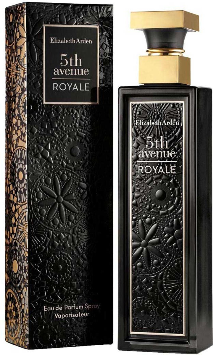 Fifth Avenue Royale 125ml EDP Spray