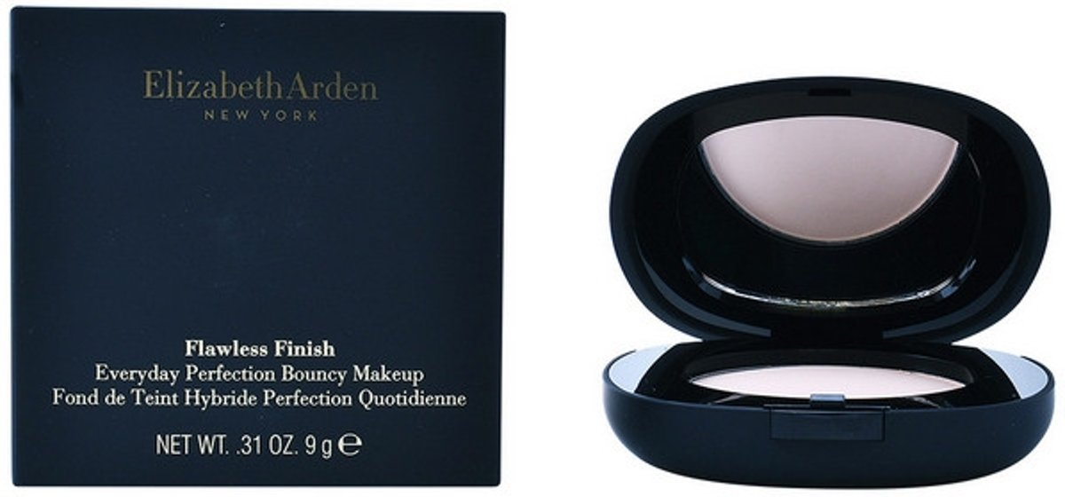 Poeder Makeup Basis Flawless Finish Elizabeth Arden