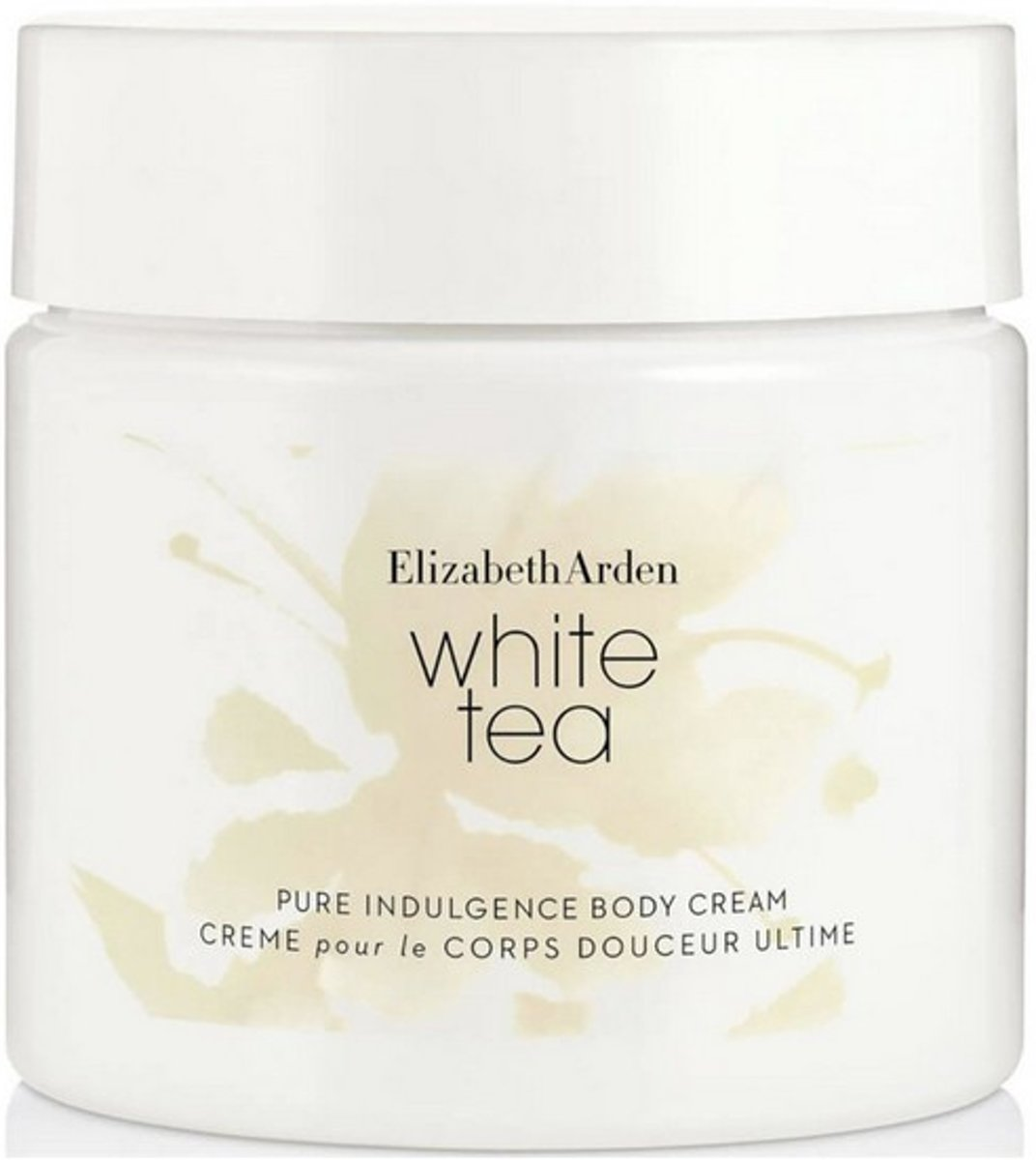 Vochtinbrengende Body Crème White Tea Elizabeth Arden (400 ml)