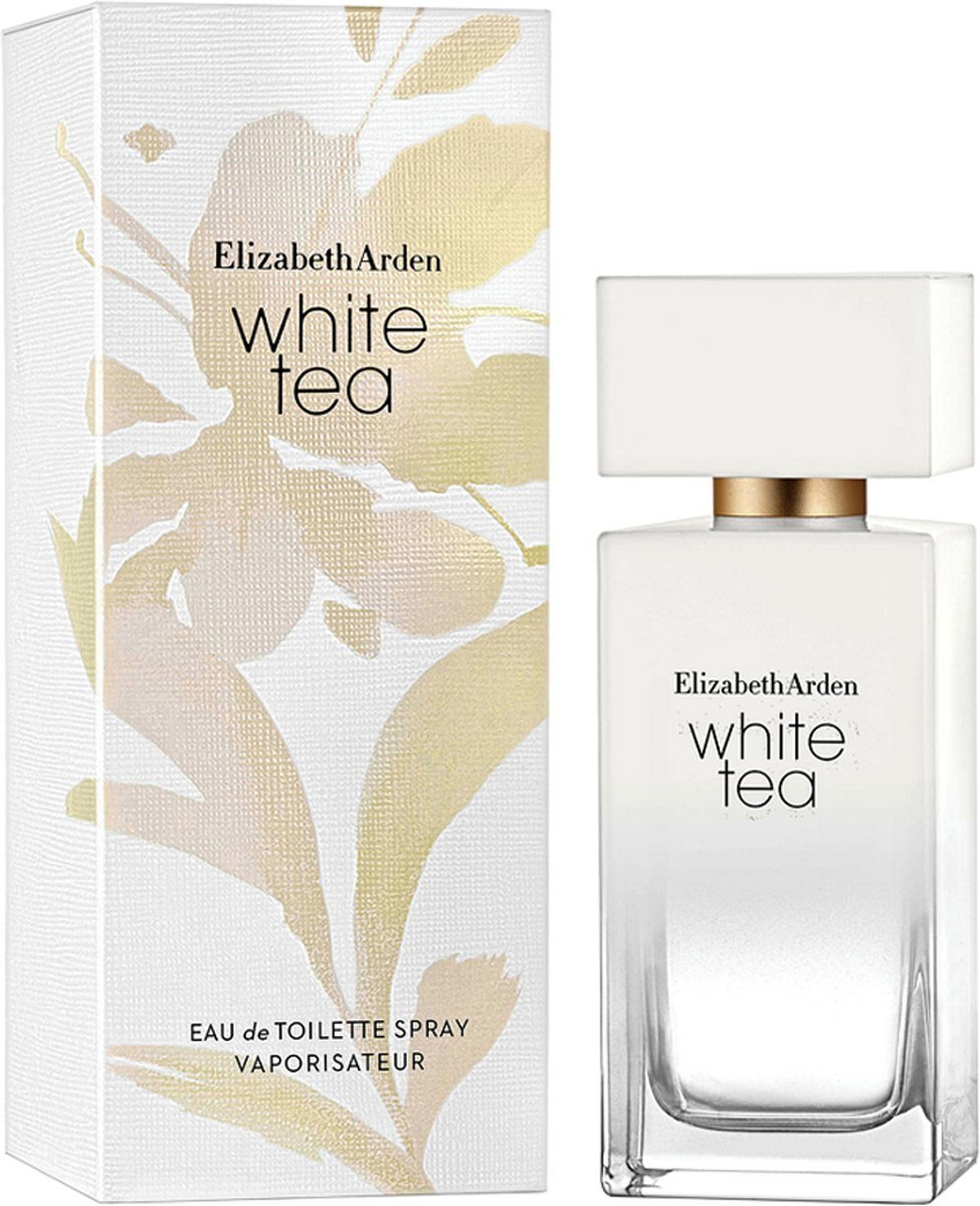 White Tea 50ml EDT Spray