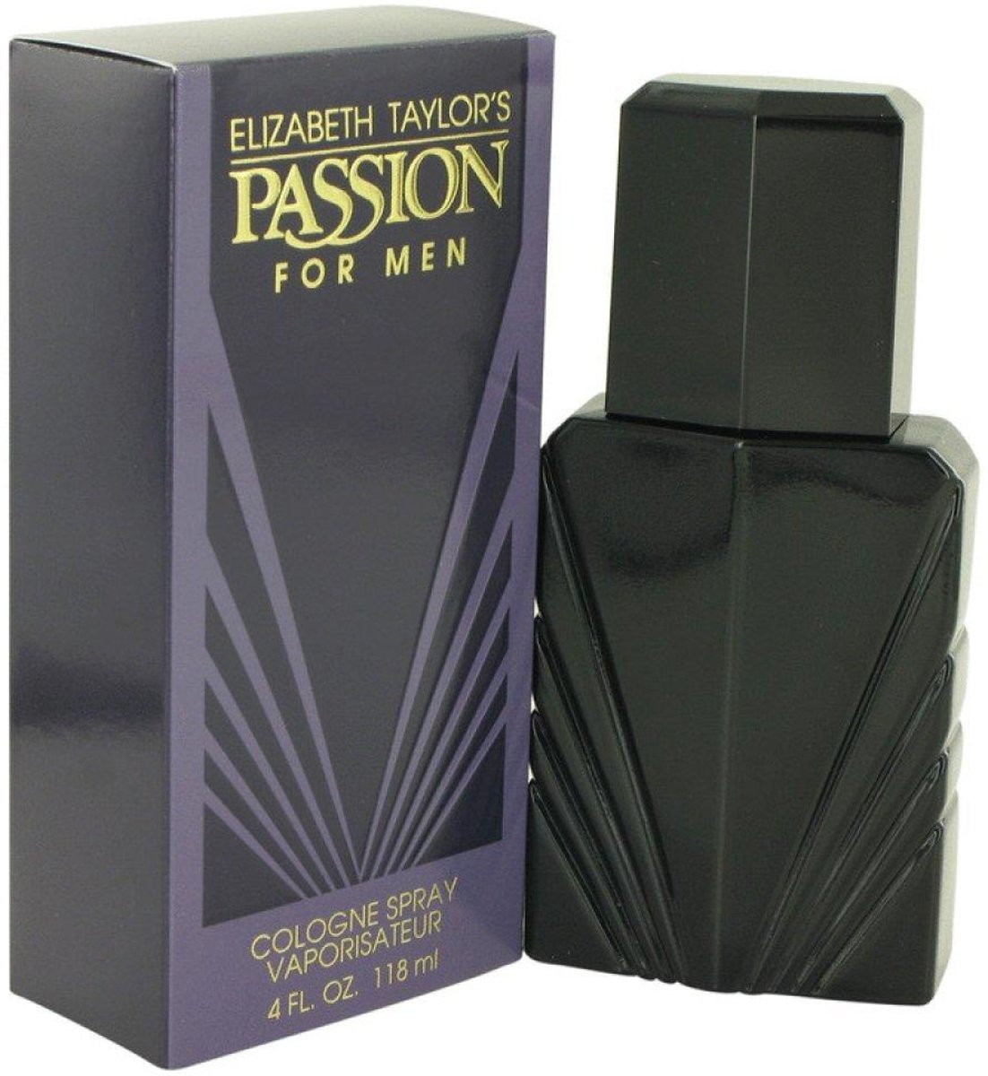 Passion for Men 118ml EDC Spray